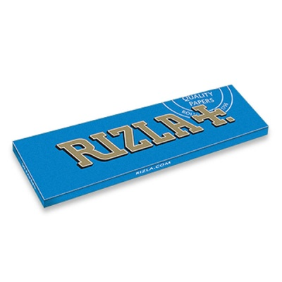 Rizla Blue Regular Rolling Papers